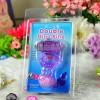 Wholesale Men's Cock Ring Dual Stimulation (Vibrating Condom)