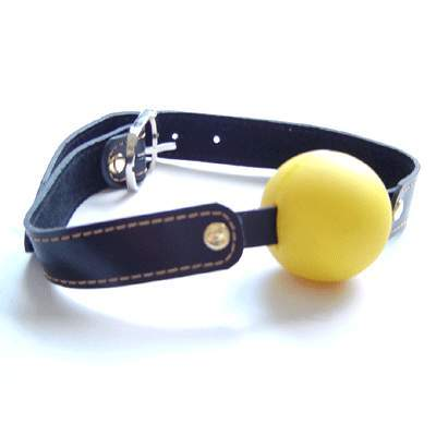 Simple Design Sm Toys Ball Gag