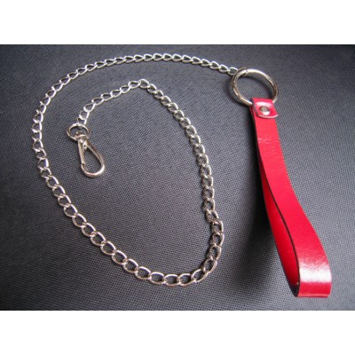 SM Toys Factory Wholesale Metal Chains (Leather)