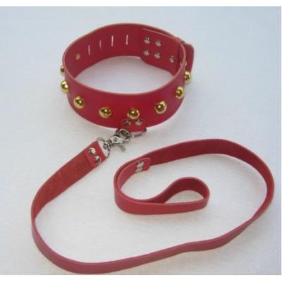 SM Play Toys Dog Slave Neck Collar
