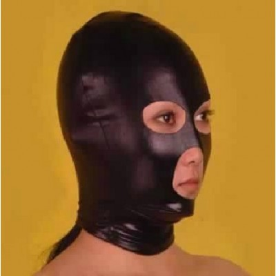 BDSM Equipment Wholesale Bondage Hood