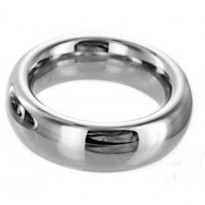 Male Penis Rings Chastity Ring Penis Restrain Testicle Fetish Item