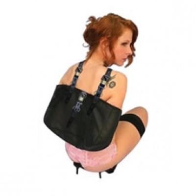 BDSM Toys Hand Restrain Bag