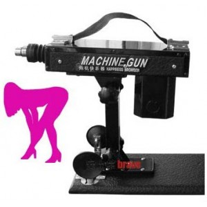 Sex Toys Wholesale Sex Machine Guns I