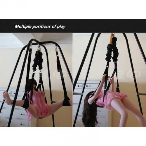 Sex Swing With Stand 94