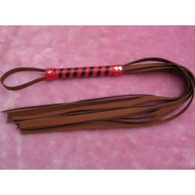 BDSM Appliance Manufacturer Supplies Whips