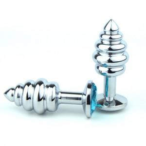 spiral Jewelry anal plug