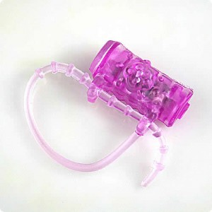 Bear shape vibrating cock ring cheap price wholesale