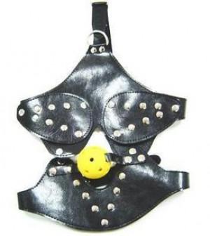 bondage gear mask wholesale