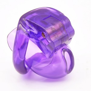 New Design Male Chastity Device Short Model BDSM Penis Bondage Gera Penis Lock