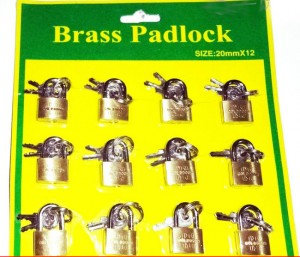 brass padlock wholesale, cheap brass padlock, bondage padlock wholesale