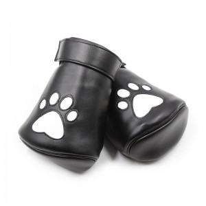 bdsm dog paws, bdsm bear palm, sex toy paws