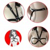 body harness, breast restraint