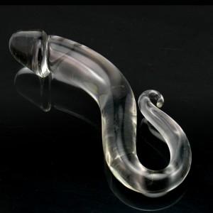 glass g-spot masturbator, glass g spot masturbator, glass g-spot sex toy