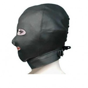 bondage gear hood cheap price wholesale.