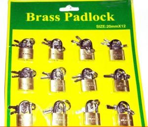 brass padlock wholesale, cheap brass padlock, bondage padlock wholesale
