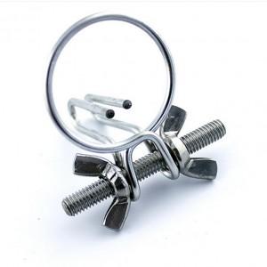 Steel Urethral Dilator Fetish Male Urethra BDSM Equipment Plug Enlargement