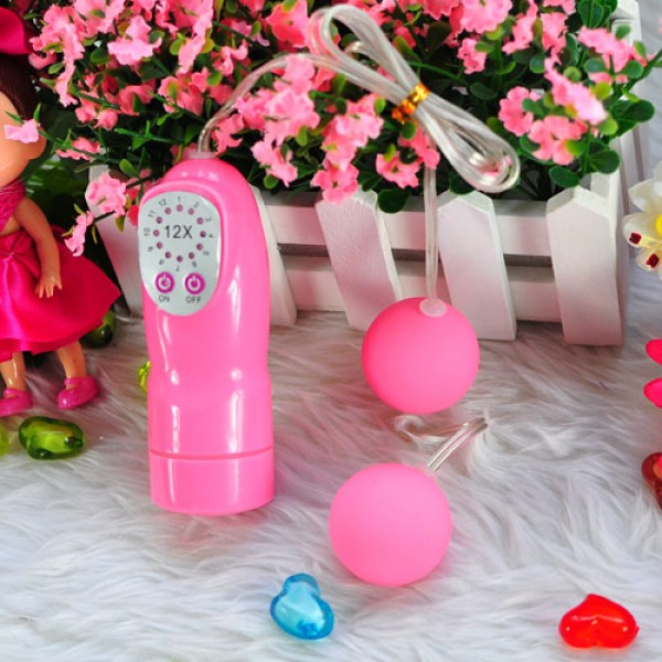 multi function dual vibrating egg.