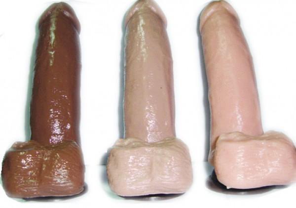 Penis dildo massager masturbator for female.