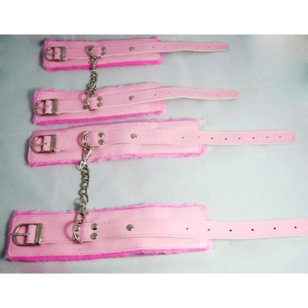 Hot sale bondage gear kit.