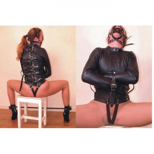 forced body bondage set