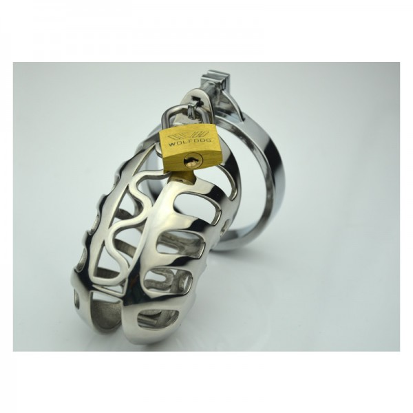 male chastity device, steel chastity belt, steel chastity device