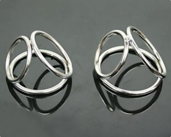 Testicle Bondage Gear