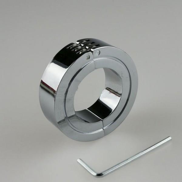 Metal penis ring, penis bondage gear, male penis rings
