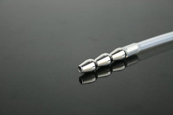 urethral sounding device, male urethral plug, male penis dilator