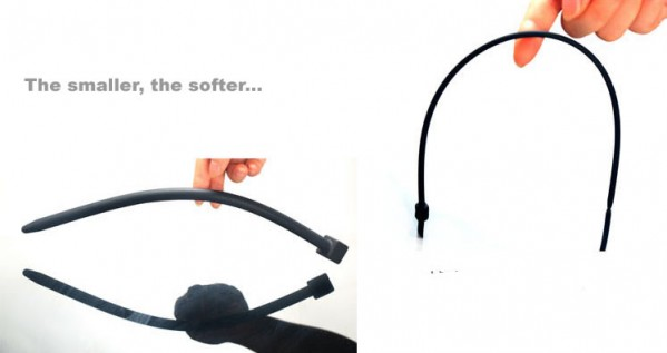 Silicone Penis Plug, Silicone Urethral Sound, male Bladder stimulator