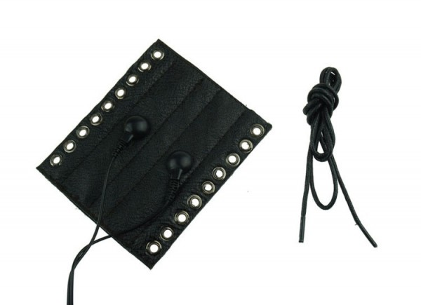 penis electro ring, penis electro sleeve, electro sex toy
