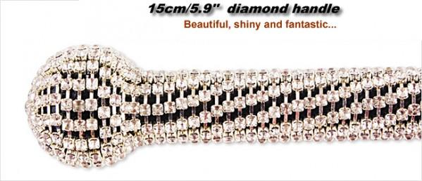 diamond whip wholesale.