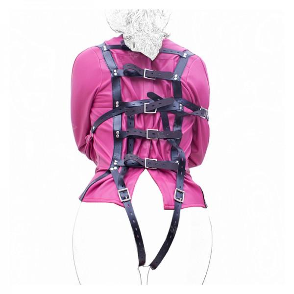 body bondage gear, body bondage sacks, bdsm body bondage