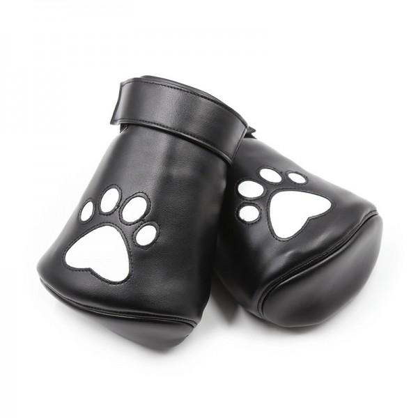 bdsm dog paws, bdsm bear palm, sex toy paws