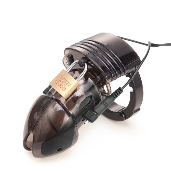 electro sex toy, electro chastity device, electro cb6000s
