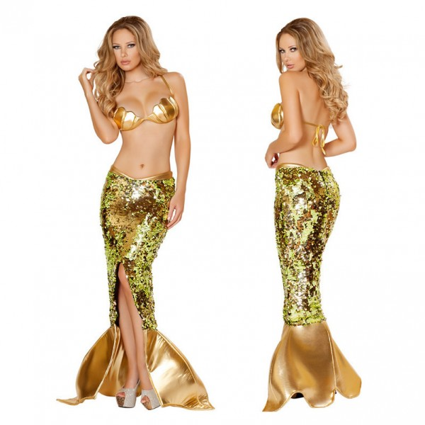 Sexy Mermaid Costume, Sexy Mermaid dress, Sexy Mermaid lingerie