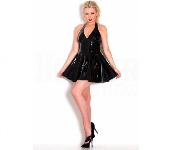 sexy pvc skirt, sexy leather skirt, sexy leather costume