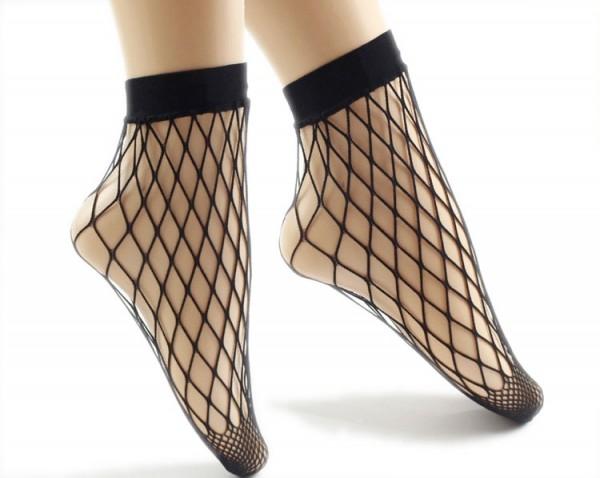 Short sexy stockings, short sexy socks, short fishnets socks
