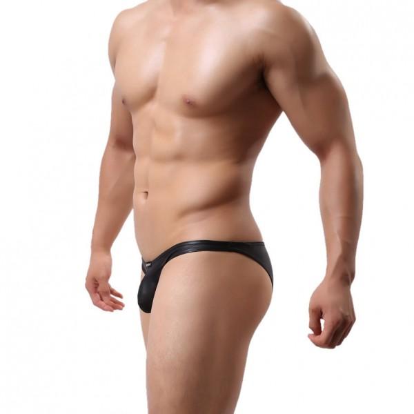 Male Open Butt Lingerie, open butt triangle, open butt underwear
