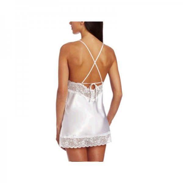 sexy lace lingerie, lace sleeping robe, female lace lingerie