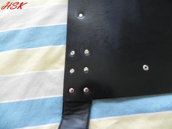 leather sex swings